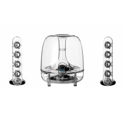 Harman Kardon Colunas SoundSticks Wireless