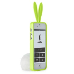 Rabito iphone 5 Green