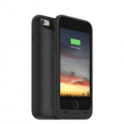 Capa Mophie Juice Pack Air com bateria para iPhone 6
