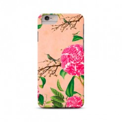 VirguCase Camélias 1 by Benedita Feijó para iPhone
