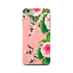 VirguCase Camélias 3 by Benedita Feijó para iPhone