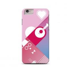 VirguCase Portugal é Amor 1 by Patrício Brito para iPhone 6/6s