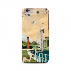 VirguCase Torre Vasco da Gama by Benedita Feijó para iPhone