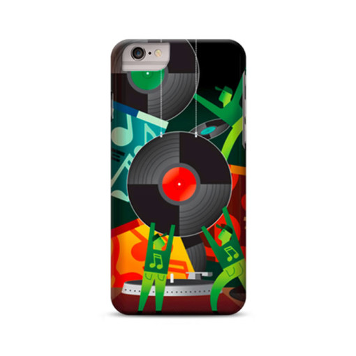 VirguCase Tranquillizer by Paulo Buchinho para iPhone