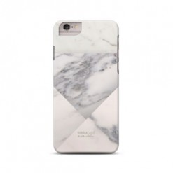 VirguCase White Marble by Daniel Vieira para iPhone