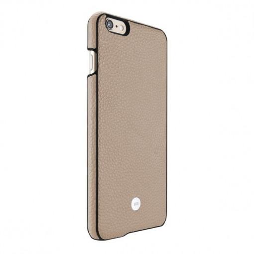 Capa J|M Quattro Back para iPhone 6/6s em Castanho