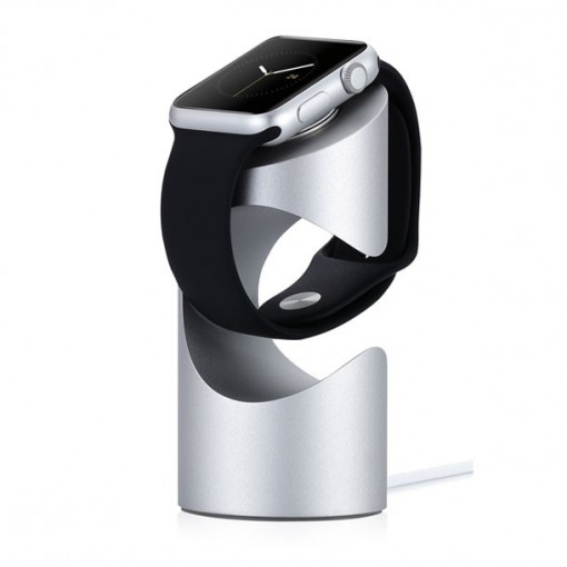 Stand para Apple Watch – Just Mobile TimeStand