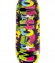 Capa Moschino – Skateboard para iPhone 6/6S