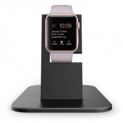 Stand para Apple Watch - twelve south HiRise (preto)