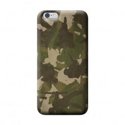 Capa para iPhone 6/6s Benjamins camouflage
