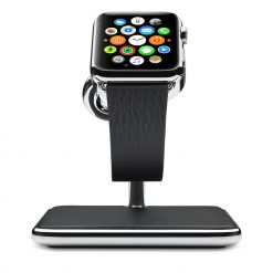 Suporte para carregamento Twelve South Forté para Apple Watch
