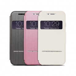 Capa Moshi - SenseCover para iPhone 6/6S