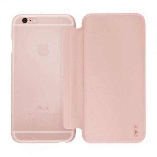 SmartJacket para iPhone 6/6s – Rosa dourado