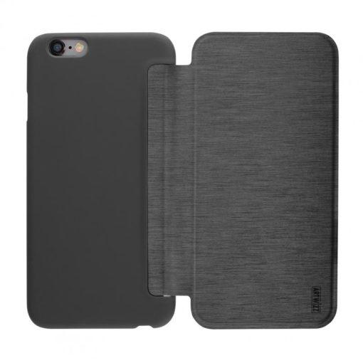 SmartJacket para iPhone 6/6s – Preto