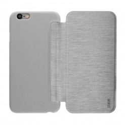 SmartJacket para iPhone 6/6s - Cinza