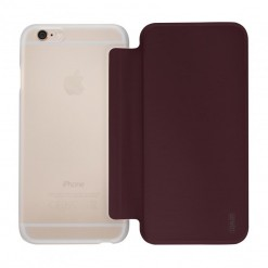SmartJacket para iPhone 6/6s - Marsala