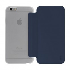 SmartJacket para iPhone 6/6s - Navy