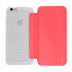SmartJacket para iPhone 6/6s - Coral