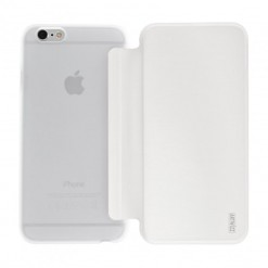 SmartJacket para iPhone 6/6s - Branco