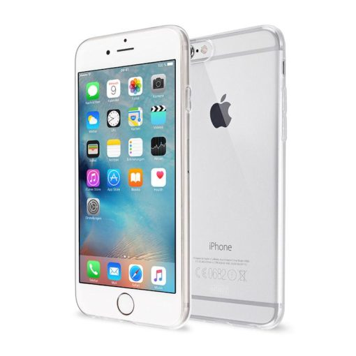 Capa transparente NextSkin para iPhone 6 e iPhone 6s
