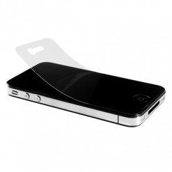 Película antibrilho ScratchStopper para iPhone 4 e iPhone 4s