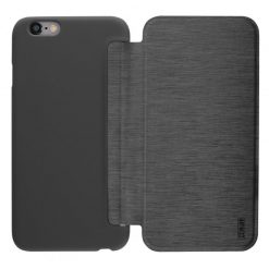 SmartJacket para iPhone 6/6s Plus - Preto