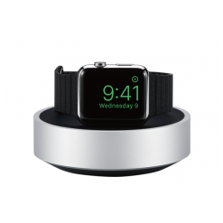 Doca de carregamento para Apple Watch - Just Mobile HoverDock