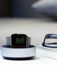 Doca de carregamento para Apple Watch – Just Mobile HoverDock