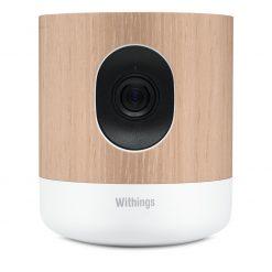 Câmara de vídeo HD Withings Home