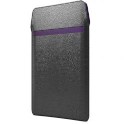 VirguCase Skin para iPhone 6/6s Plus – duo lilás