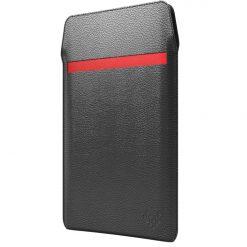 VirguCase Skin para iPhone 6/6s Plus – vermelho