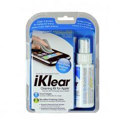 iKlear - Kit de limpeza para iPad, iPhone, Mac, HDTVs, Plasma & ecrãs LCD