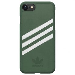 Adidas - Vintage Moulded Case para iPhone 7 (mineral green/white)
