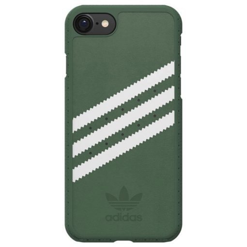 Adidas – Vintage Moulded Case para iPhone 7 (mineral green/white)
