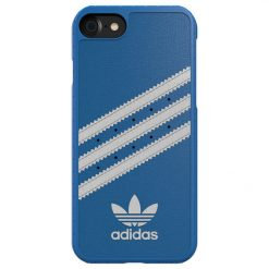 Adidas - Moulded Case para iPhone 7 (bluebird/white)
