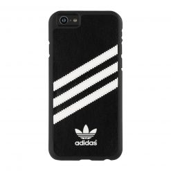 Adidas - Moulded Case para iPhone 6/6s (black/white)