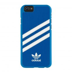 Adidas - Moulded Case para iPhone 6/6s (bluebird/white)