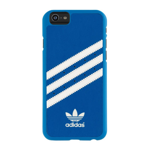 Adidas – Moulded Case para iPhone 6/6s (bluebird/white)