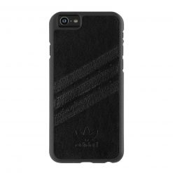 Adidas - Moulded Case para iPhone 6/6s (Black/Black)