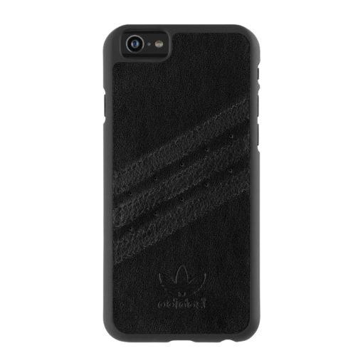 Adidas – Moulded Case para iPhone 6/6s (Black/Black)