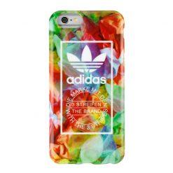 Adidas - Floral para iPhone 6 / 6s