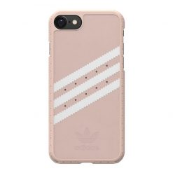 Adidas - Vintage Moulded Case para iPhone 6 / 6s (vapour pink/white)