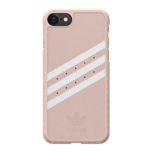 Adidas – Vintage Moulded Case para iPhone 6 / 6s (vapour pink/white)