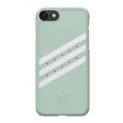 Adidas - Vintage Moulded Case para iPhone 6 / &s (vapour green/white)