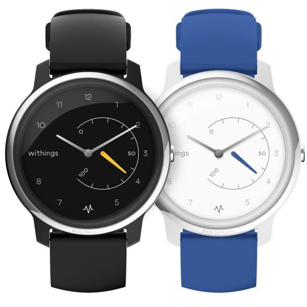 Relógios e sensores actividade física