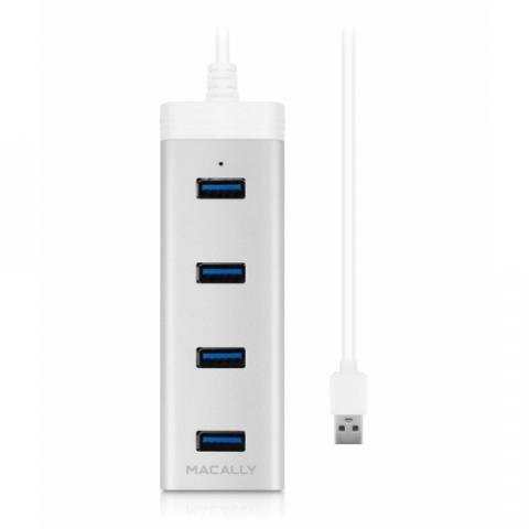 Hubs/concentradores USB