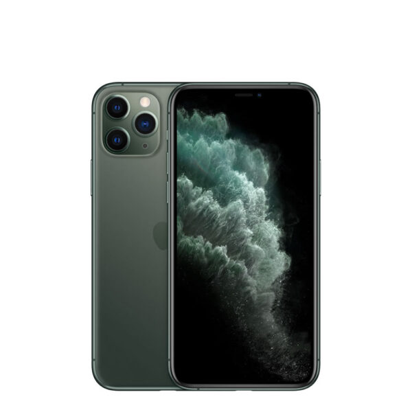 Películas para iPhone 11 Pro