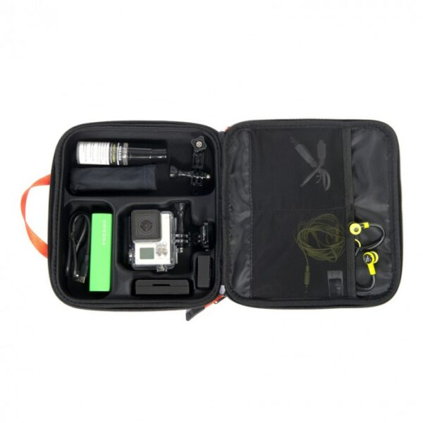 Sacos para câmaras fotográficas